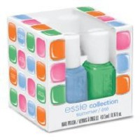 Essie Summer Collection 2012 Mini 4 Pack