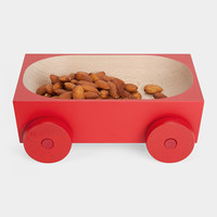 Kart Serving Bowl and Tray