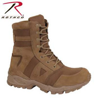 Forced Entry AR 670-1 Coyote Tactical Boot