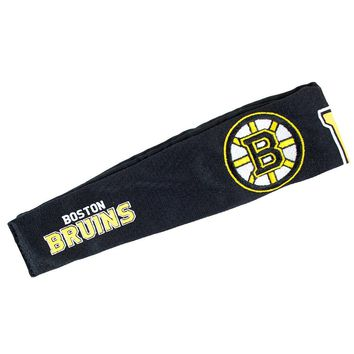 Boston Bruins NHL FanBand