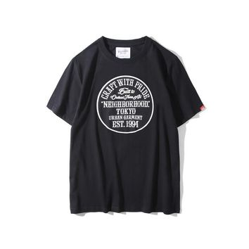 kuyou Neighborhood C.W.P. 1994 T-Shirt