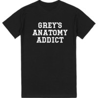 Grey's Anatomy Addict