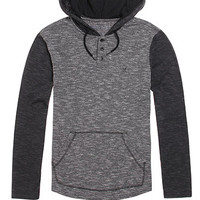 Hurley Doubles Double Knit Hoodie at PacSun.com