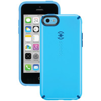 Speck Spk-A3267 Iphone(R) 5C Candyshell(R) Case (Lagoon Blue/Deep Sea Blue)