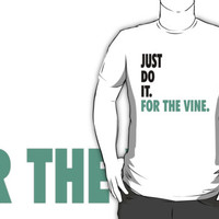 Just Do It For the Vine