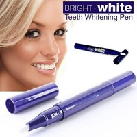 PEAPHB2 1 Pc Teeth Whitening Pen Tooth Gel Whitener Bleaching System