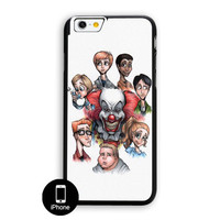 Stephen King iPhone 6 Case