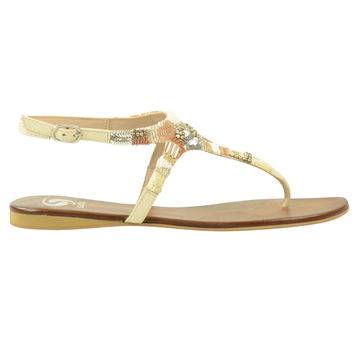 Sacha Beach sandalen - off-white