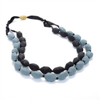 Astor Baby Teething Necklace