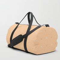 Circular 20 Duffle Bag by Zia