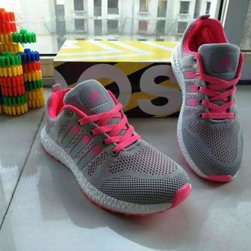 DCCKIJG Adidas' All-match Fashion Casual Unisex Multicolor Sneakers Couple Running Shoes