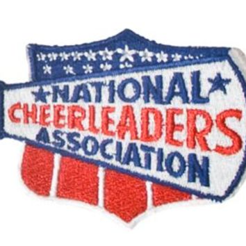 Product: NCA Logo Patch