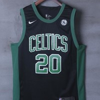 Boston Celtics #20 Gordon Hayward Nike Statement Edition NBA Jerseys