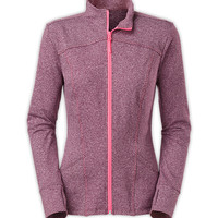 The North Face Women's Jackets & Vests RUNNING/TRAINING WOMEN'S PULSE JACKET