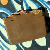 Marshmallow Bonfire 3BF Lager Soap ~ Beer Soap ~ Cold Process Soap ~ Vegan Soap ~ Body Bar ~ Palm Free