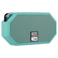 Altec Mini H2O Bluetooth Waterproof Speaker Mint