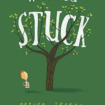 A Little Stuck Board book – March 7, 2017