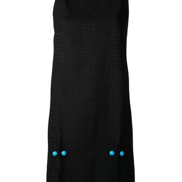 Christopher Kane straight fit dress
