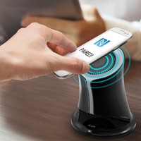 Wireless NFC Enabled Bluetooth Speaker by iLuv