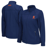 Syracuse Orange Women's Athena II Jacket – Navy Blue