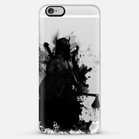VIKING - TRANSPARENT iPhone Case