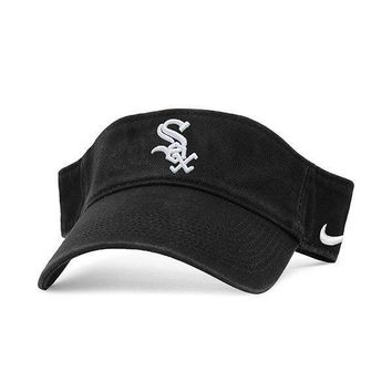 Chicago White Sox Stadium Visor by Nike