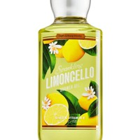 Shower Gel Sparkling Limoncello