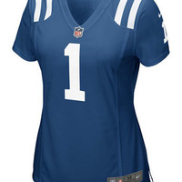 Ladies Pat McAfee Jersey | Pat McAfee Ladies Jerseys for Women at ColtsProShop.com