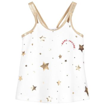 Little Marc Jacobs Baby Girls Two-Piece Swimsuit