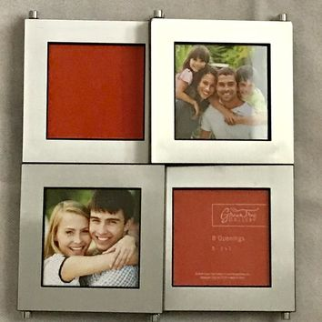 Green Tree Gallery Family 4D Photo Frame