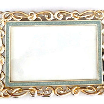 Shop 4x6 Gold Picture Frames on Wanelo