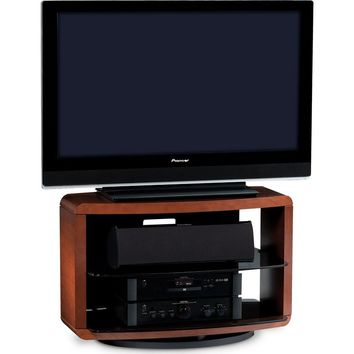 Valera 33 Inch Flat Panel TV Stand Available 3 Finishes