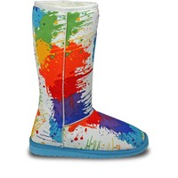 Women's Loudmouth 13-inch Boots - Drop Cloth (Special Offer)
