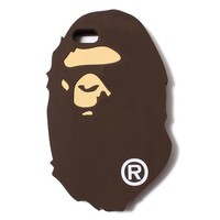 "Fancy - A Bathing Ape x Candies ""BAPE HEADS"" iPhone 5 Case 