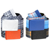 Web Golf Belts w/ Bottle Opener (Designer Collection)