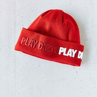 Undefeated Play Dirty Cuff Beanie-