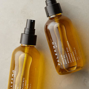 Palermo Body Oil