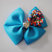 Up Inspired Bow