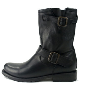 SUTRO® Balboa Engineer Boot - Black