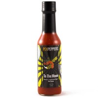 PexPeppers To The Moon Hot Sauce