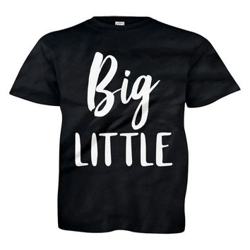 Big Little - Kids