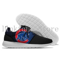 Heyward receives 5th Gold Glove Award 2018 summer cool women Chicago Cubs Classic+Unisex Track Shoes boys running shoes 1