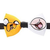 Adventure Time Finn & Jake Bow Tie - 300611