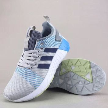 Adidas Neo Questar Byd Fashion Casual Sneakers Sport Shoes