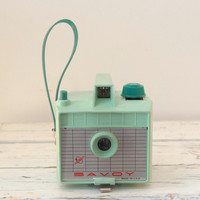 A&V Photo Supply: Savoy 120 Camera, at 45% off!