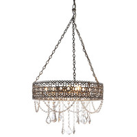 CBK Mini Chandelier