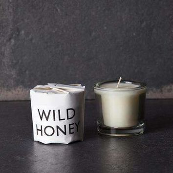 Wild Honey  Candle