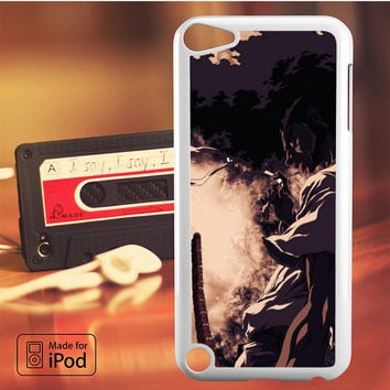 Afro Samurai Manga iPod Touch 4 5 6 Case Cover