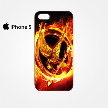 The Hunger Games for Iphone 4/4S Iphone 5/5S/5C Iphone 6/6S/6S Plus/6 Plus 3D Phone case