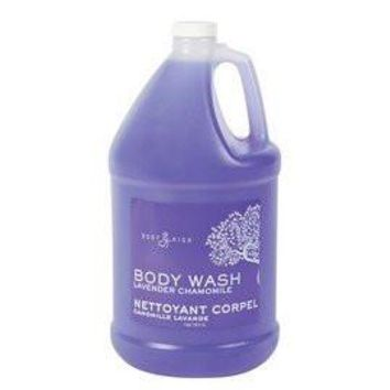 Marianna 56290 Body High Lavender Chamomile Body Wash, 1 Gallon